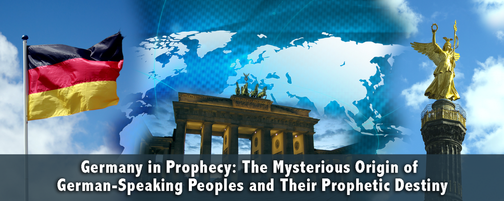 Germany in Prophecy